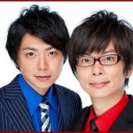 THE MANZAI 2014決勝に磁石が出場